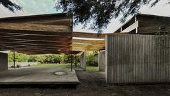 Quincho los Gauchos / Francisco Cadau Oficina de Arquitectura