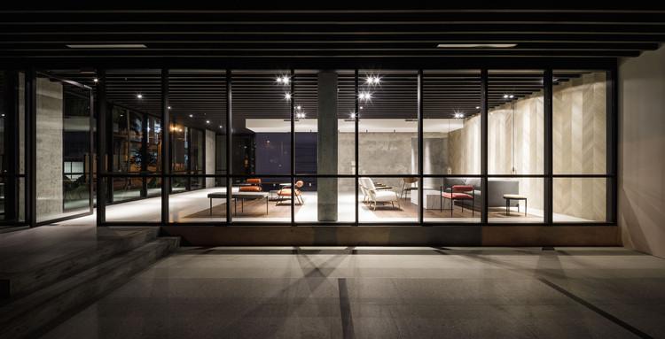 PH Caleta / Fémur arquitectura, © Fernando Alda