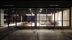 PH Caleta / Fémur arquitectura