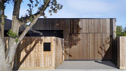 Casa Bluebird / Altereco Design