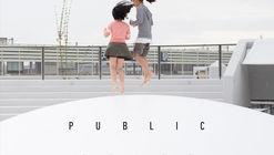 a+t 51 ACTIVATORS: estratégias de ativação do espaço público