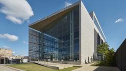 Sede do Sindicato dos Metalúrgicos / Gustavo Penna Arquiteto e Associados