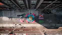 Kintsugi Urbano: un proyecto de transformación urbana en México