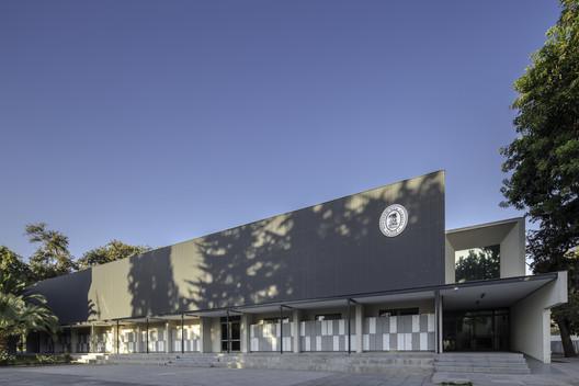 GAP / Gerardo Valle P. Arquitectos Asociados