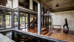 Casa 713 / Junsekino Architect and Design