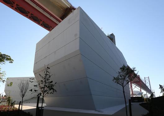 Bridge Experience / António Borges + Infraestruturas de Portugal + IP Património