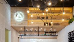 Luma Café / Michan Architecture