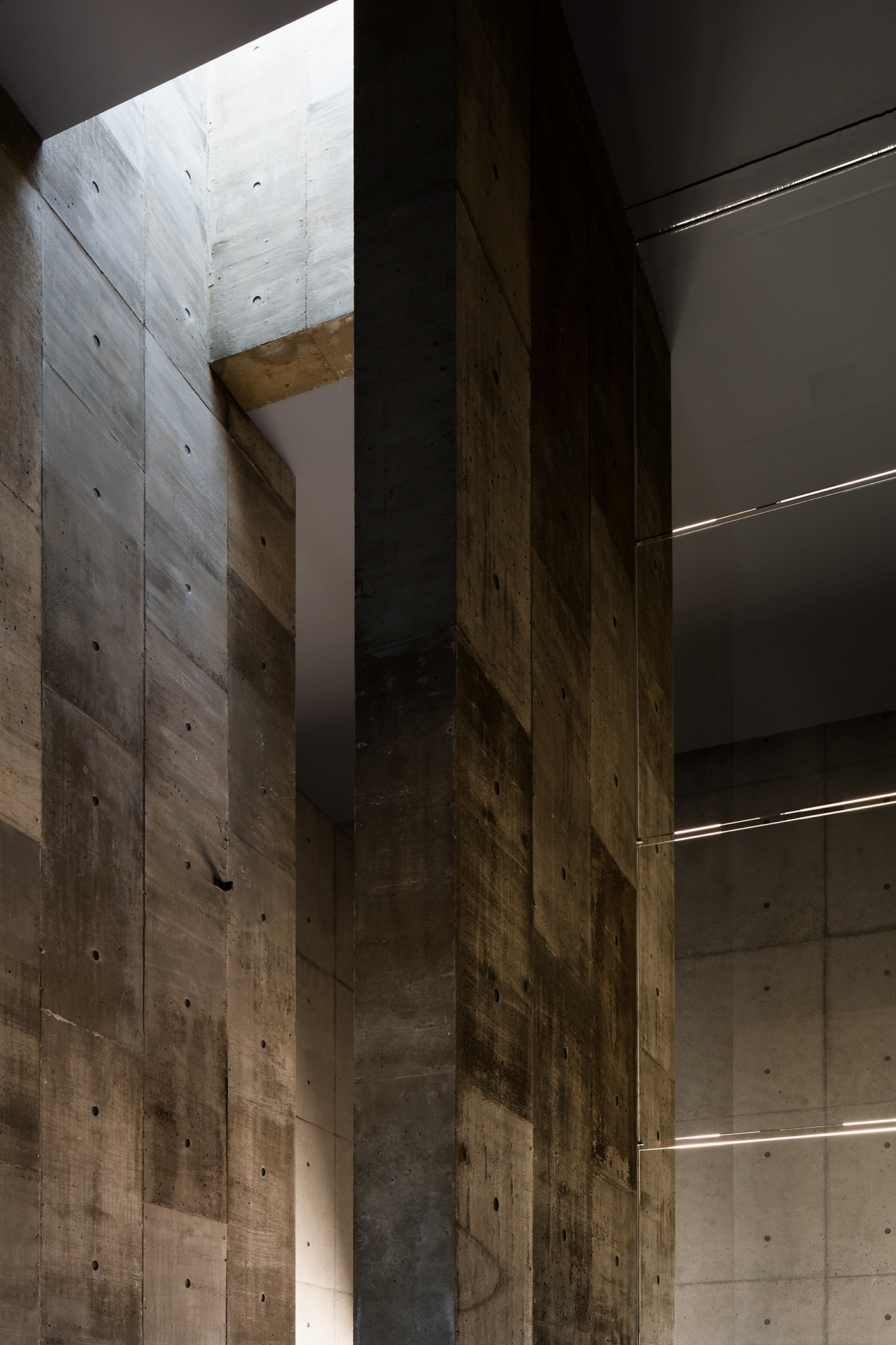 Gallery of Tranquil House / FORM/Kouichi Kimura Architects - 9