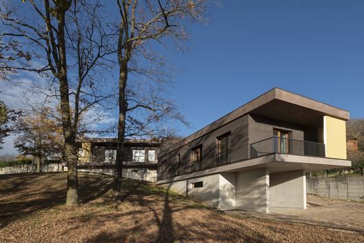 Villa Rambo / Studio Bellonio