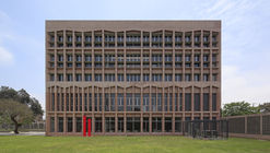 Universidad/ Instituto privado SISE / Llosa | Cortegana Arquitectos