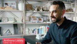 Anthony Laney on how Graphisoft has Improved his Studio's Design Practices and Aspirations.