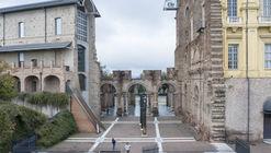 Arquitetura transformada em narrativa: a reforma do Castello di Rivolli de Turim