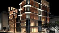 Façade Lighting Design in Revit: Bringing Buildings to Life