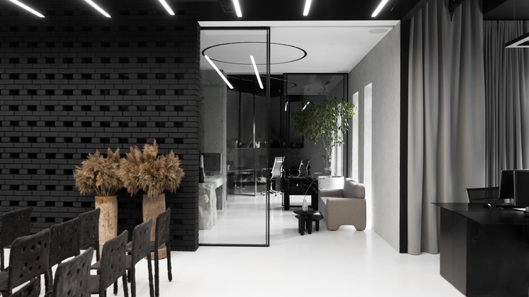 YA VSESVIT / Yakusha Design & Architecture Studio, © Mikey Estrada