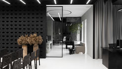 YA VSESVIT / Yakusha Design & Architecture Studio