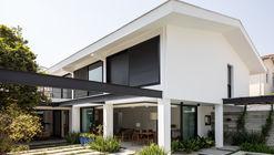 Moema PF House / DT Estudio