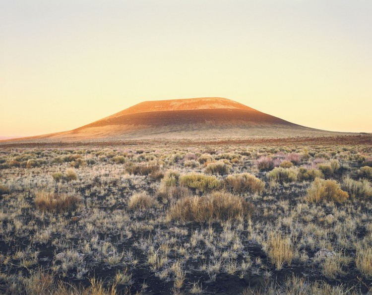 James Turrell's Roden Crater Set to Open After 45 Years, Roden Crater. Image Courtesy of Florian Holzherr/James Turrell Studio
