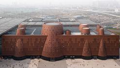 Tianjin Binhai Exploratorium / Bernard Tschumi Architects