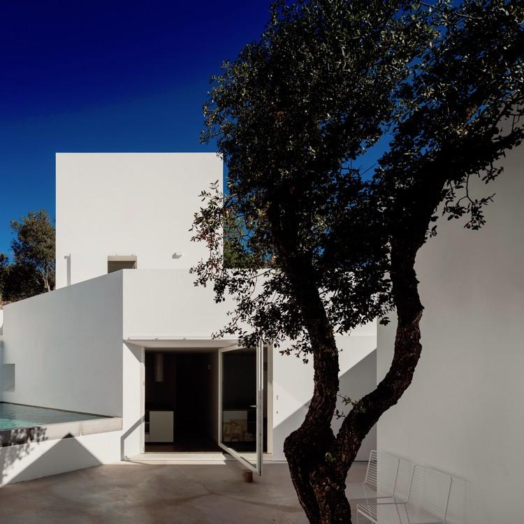 Casa Luum / Pedro Domingos, © Fernando Guerra | FG+SG