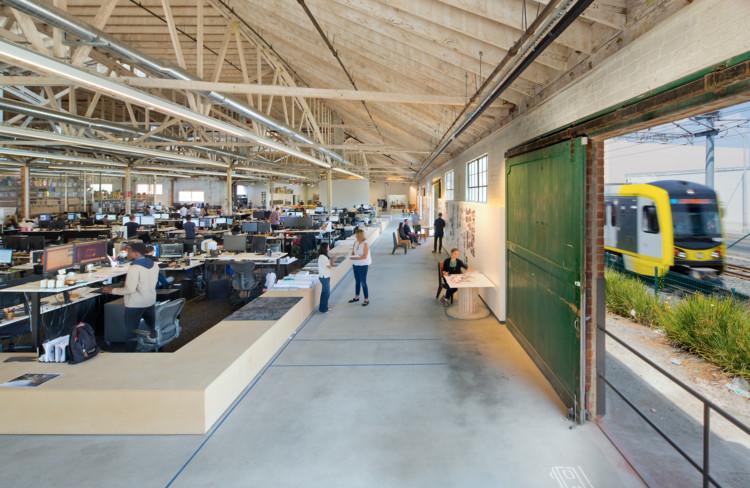 Rios Clementi Hale Studios x Cal Poly Tech: VR in Architecture , Rios Clementi Hale Studios.