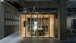 GAD / Roman Zitnansky architecture + GutGut