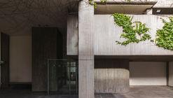 Edificio Guemes 2285 / Estudio Pablo Gagliardo