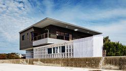 Renovated a Seaside Villa / nanometer architecture