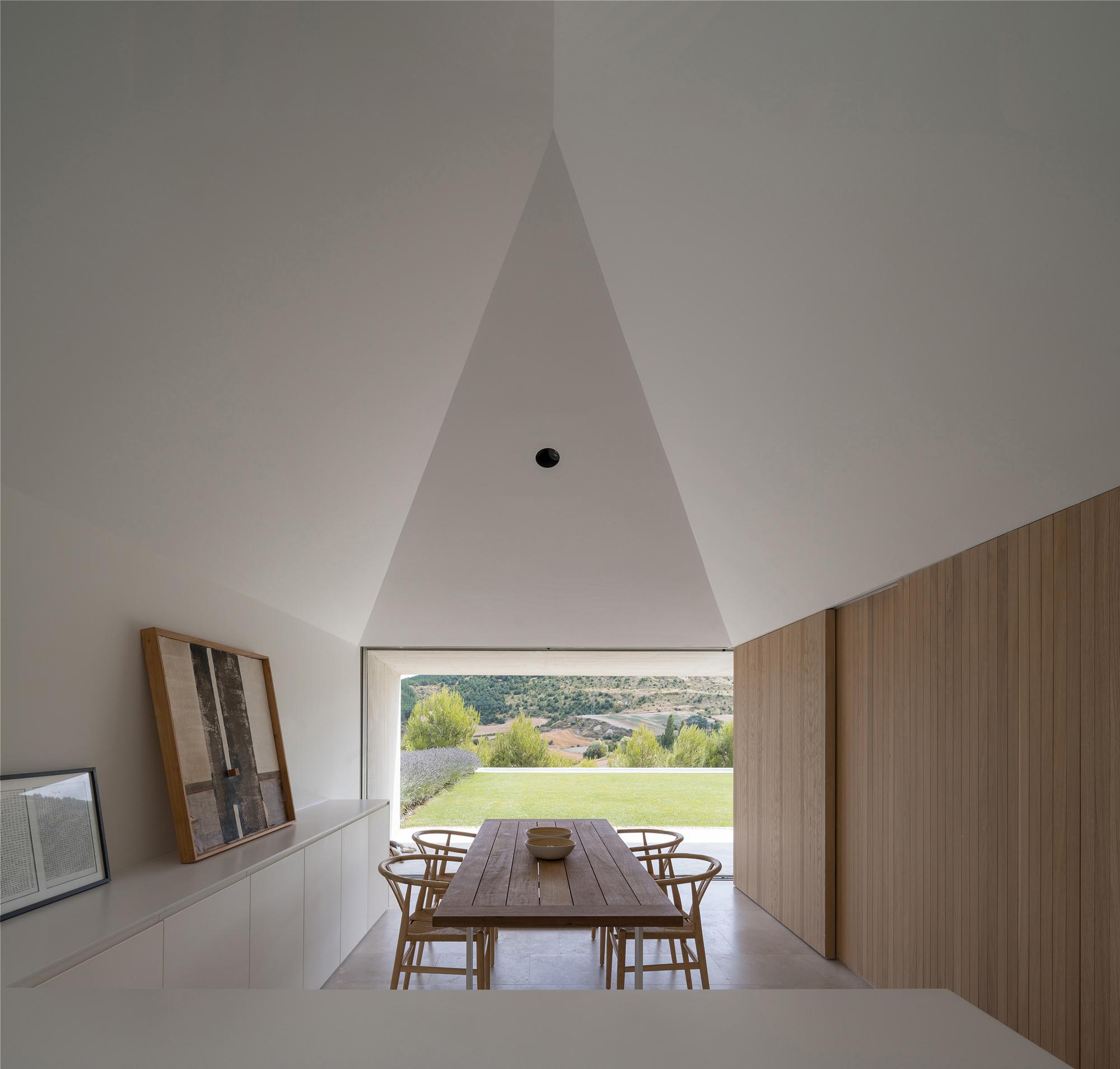 Galer a de vivienda en pamplona pereda p rez arquitectos 3 - Arquitectos en pamplona ...