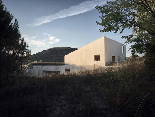 Vivienda en Pamplona / Pereda Pérez Arquitectos