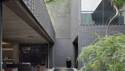 AW Residence / andramatin