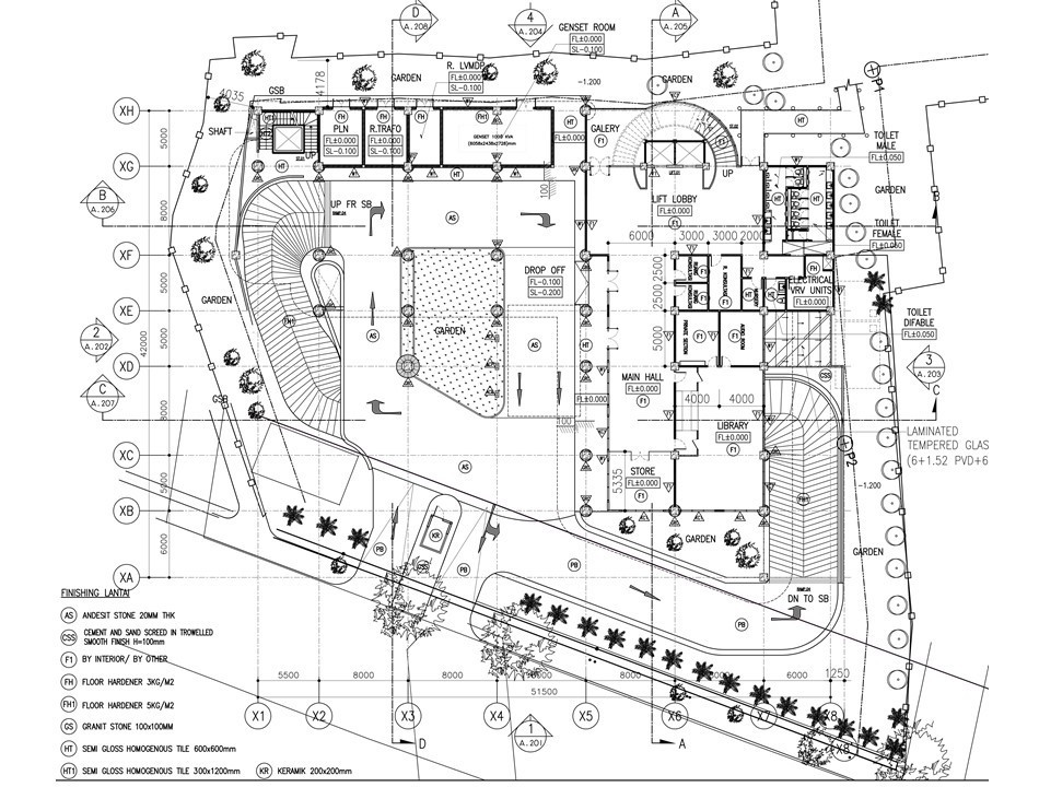 What Is Schematic Diagram In Architecture