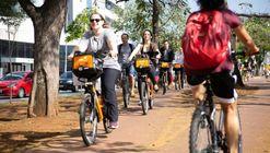 A evolução das bicicletas compartilhadas e seus benefícios para a mobilidade