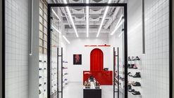 Camper Store / Asketik Studio