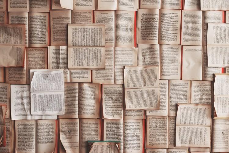 Leer arquitectura: la importancia de los libros en el proceso de proyecto, © CC0 1.0 Universal [Public Domain Dedication]