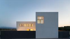 Casa Alpha / Rubén Muedra Estudio de Arquitectura