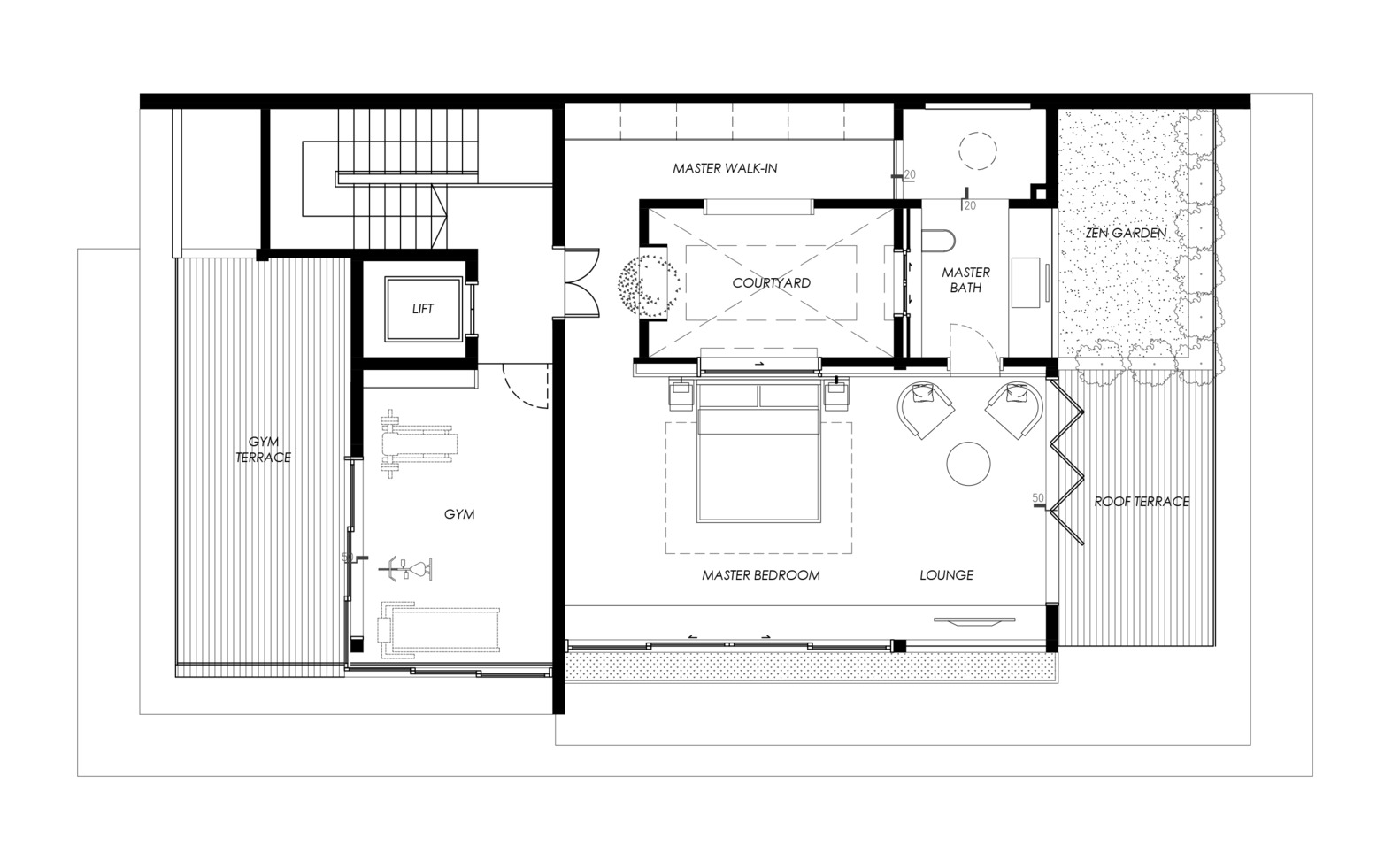 Gallery Of Clifton Vale House Freight Architects 20