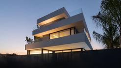 Casa Acuario / Rubén Muedra Estudio de Arquitectura