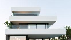 Aquarium House / Rubén Muedra Estudio de Arquitectura