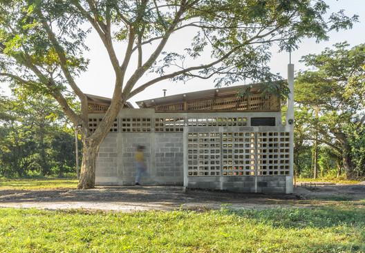 Cortesía de DEOC Arquitectos