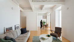 Apartment in Lapa / Filipe Fonseca Costa