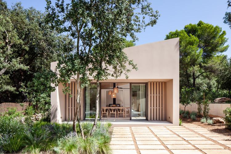 Casa RiM / RM Arquitectura, © Tomeu Canyellas