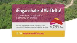 Estación Ala Delta: concurso para ampliación del sistema teleférico en Salta, Argentina