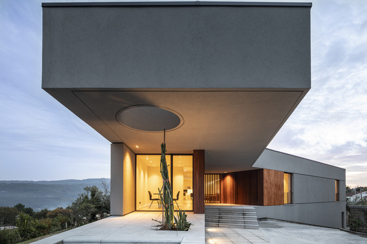 GR House / Paulo Martins Arq&Design, © ITS – Ivo Tavares Studio