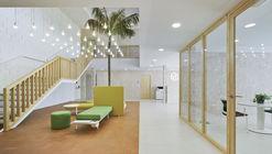 Oficinas iGarpe-GPISoft / Martin Lejarraga Architecture Office