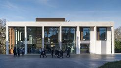 Murray Centre, Downe House School / Design Engine Architects
