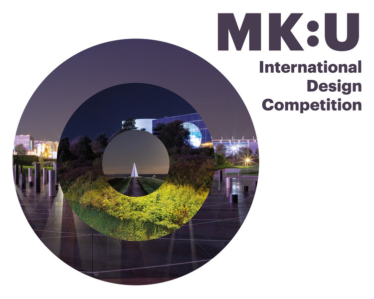 MK:U International Design Competition, MK:U International Design Competition, images Luke Hayes