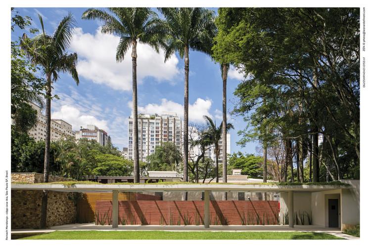 Escritório CDPP / Reinach Mendonça Arquitetos Associados, © Leonardo Finotti