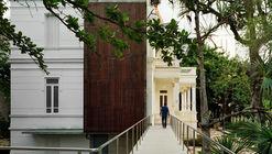 Bahia Rodin Museum / Brasil Arquitetura