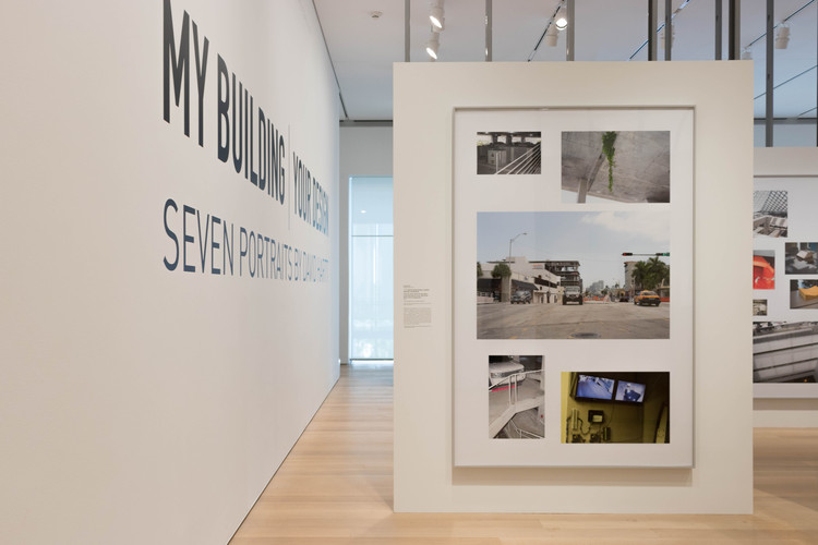 "Last Chance to Visit ""My Building 