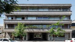 Edificio 5  #522 / Gianserra + Lima arquitectos